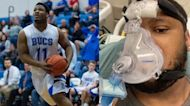 Former Brazoswood HS athlete in ICU battling COVID