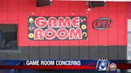 Law enforcement officials looking closely at game rooms