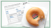 COVID vaccine motivation: Krispy Kreme giving away free donuts for showing vaccination card through end of 2021