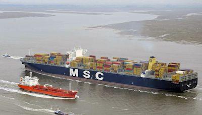 【精選書摘】大船、大港、大貨櫃時代,21世紀的航運產業面臨哪些考驗? - 報導者 The Reporter