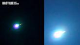 「巨大流星」隕落挪威郊野 火光照亮夜空連空氣都震動 | Plastic