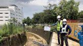 西南氣流移入 台中明三級開設整備防大雨 - 工商時報