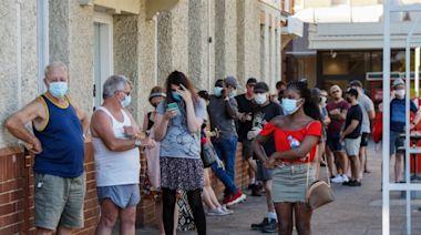 澳洲一男子疑酒店檢疫期間受感染 珀斯將封城3天 - RTHK