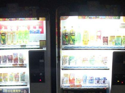 食品飲料停車費自動販賣機 2022年起須逐筆開立發票