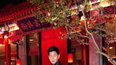 周興哲對戲劉德華 中空裝迎戰零度低溫超猛 | 噓!星聞