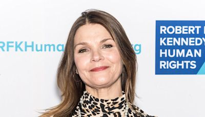 'Law & Order: Criminal Intent' Star Kathryn Erbe Talks About Pretending to Be a 'Bada**' as Detective Eames