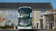 Catching the number 1: Aberdeen trials hydrogen buses