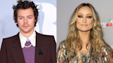 How Harry Styles and Olivia Wilde Are Balancing Work and Romance