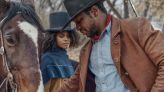 'The Harder They Fall' Trailer: Netflix Western Unites Majors, Elba, King, Beetz, Lindo, Stanfield