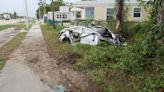 One injured in San Carlos Park crash - NBC2 News