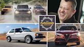 The Autoweek Dispatch: Ford's new Bronco Finally Launches and Two NASCAR Legends Launch a Race Series