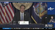 N.Y. State Of Emergency Coming To End, Cuomo Says