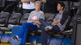 NBA draft rumors: Warriors turned down Knicks' trade offer for No. 14