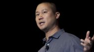 Crews say Tony Hsieh was 'barricaded' in fire during dispatch recordings