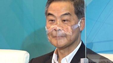 梁振英稱若有對國家及香港有利新崗位 願意盡力量去做 | 香港電台