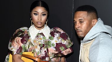 Listen to Nicki Minaj and Kenneth Petty's Son in This Sweet Voice Memo