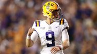 2020 NFL Mock Draft - Could LSU's Joe Burrow be the number one overall pick?