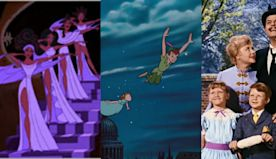Disney: The 10 Most Overlooked Songs That Are Actually Great