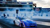 NHRA drag racing returns to zMAX Dragway in Concord this weekend
