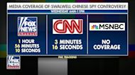 Liberal networks ignoring Swalwell-Chinese spy controversy