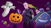 No masks required! Halloween fun is easy with these 6 video game events