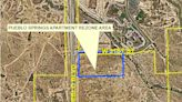 Pueblo Springs Apartments construction could begin early 2022