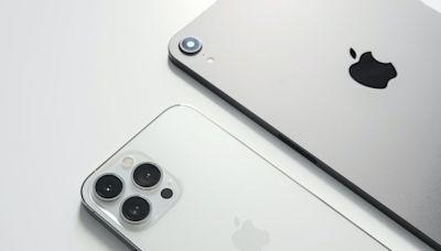 iPhone 13略居下風 日本手機銷售榜「這款神機」霸佔前四