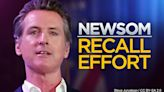 Cash payments take center stage in Newsom's 1st recall ad   NewsChannel 3-12
