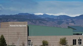Colorado high school student wearing Nazi uniform beaten by black classmate