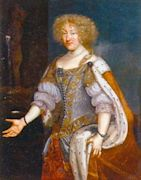 Magdalena Sibylla of Hesse-Darmstadt