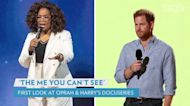 Prince Harry and Oprah Winfrey Get Emotional in New Trailer for Mental Health Series