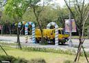污水處理場水資源再生