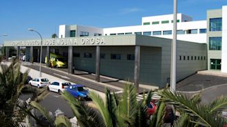 British tourist dies in Lanzarote after catching the coronavirus
