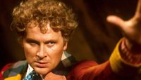 Doctor Who: Sixth Doctor Colin Baker Finally Gets Proper Regeneration In Fan Edit