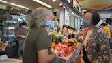 信報即時新聞 -- 陳肇始:致力優化公眾街市 提供舒適購物體驗