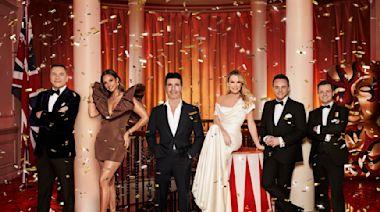 ITV confirms 'Britain's Got Talent' filming postponement