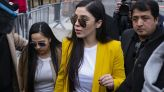El Chapo's wife Pleads Guilty To Helping Run The Global Drug Cartel