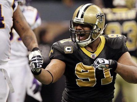 Supreme Court tosses conviction of man who shot, killed former Saints DE Will Smith