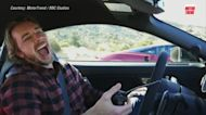 'Top Gear' presenters Dax Shepard, Rob Corddry share favorite hosts
