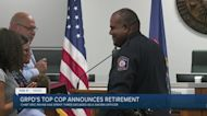 Grand Rapids Police Chief announces retirement