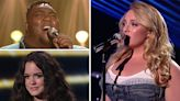American Idol Recap: Top 5 Revealed! Did Your Faves Survive Coldplay Night?