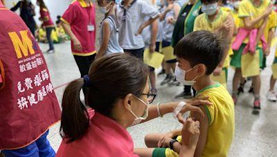 健康網》公費流感疫苗10月開打 醫提醒:未接種過的兒童應打2劑 - 即時新聞 - 自由健康網