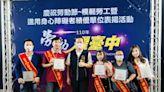 楷模中的楷模! 台中市表揚百位模範勞工