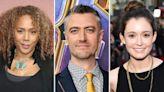 ... Fenn, Franco Nero Topline 'Immortalist'; Cameron Douglas, Elisabeth Röhm In 'The Runner'