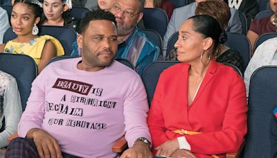 'Black-ish' Renewed for Eighth and Final Season at ABC
