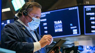 觀望Fed利率決策結果 美股從高點回跌、台基電ADR跌1.27%