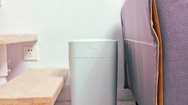 垃圾桶也可以如此智能,拓牛T1智能垃圾桶評測