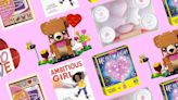 18 Not-Cheesy Valentine's Gifts for Kids