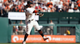 2 Giants named finalists for Gold Glove award
