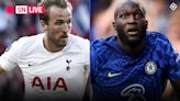 Tottenham vs. Chelsea: Live score, updates, highlights from Sunday's Premier League match